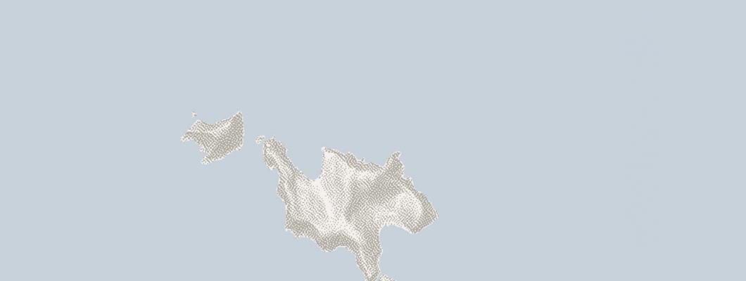 Atlas de islas remotas, de Judith Schalansky
