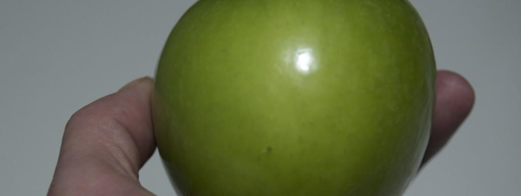Recuerdo una manzana